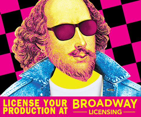 License Your Production at Broadway Licensing